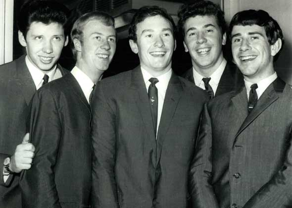 Brian Poole And The Tremeloes Big Big Hits Of 62